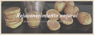 zumo de mandarina natural